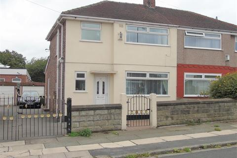 3 bedroom semi-detached house for sale - Sandiways Avenue, Bootle