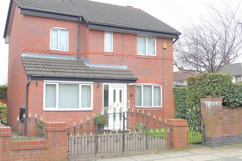 3 bedroom detached house for sale - Regent Avenue, Netherton