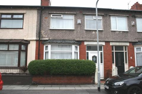 3 bedroom terraced house for sale - Regina Road, Walton, Liverpool