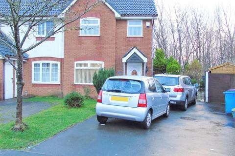 3 bedroom townhouse for sale - Longdown Road, Liverpool