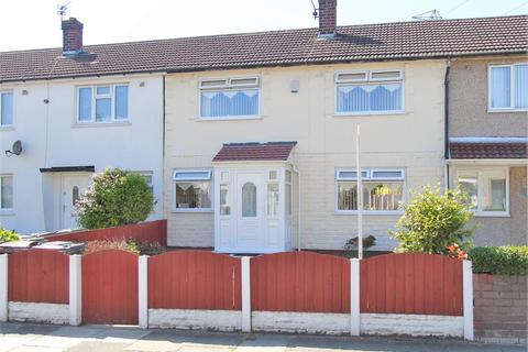 3 bedroom terraced house for sale - Truro Avenue, Bootle