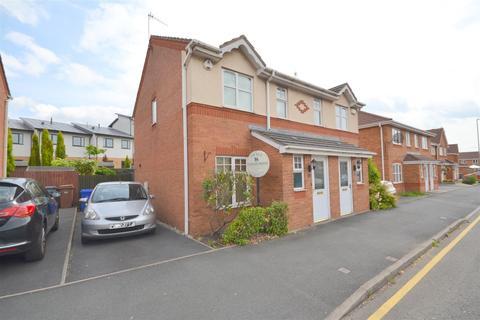 2 bedroom semi-detached house for sale - Humbert Road, Etruria, Stoke-On-Trent