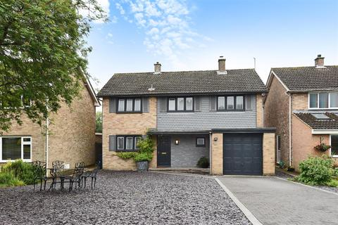 4 bedroom detached house for sale - Lakeside, North Oxford