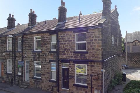 2 bedroom end of terrace house to rent - Back Clarence Road, Horsforth, Leeds