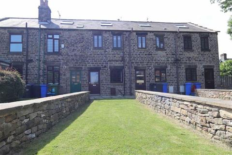 3 bedroom terraced house to rent - Sandygate Road, Sheffield, S10