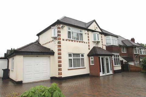 4 bedroom house for sale - Lordswood Road, Harborne