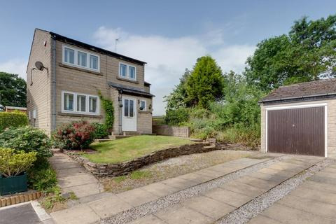 4 bedroom house for sale - Stocks Green Court, Totley, Sheffield