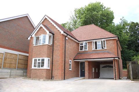 4 bedroom detached house for sale - Durant Way, Tilehurst, Reading