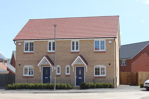 4 bedroom semi-detached house to rent - Brickmill Close, Newhey, Rochdale OL16