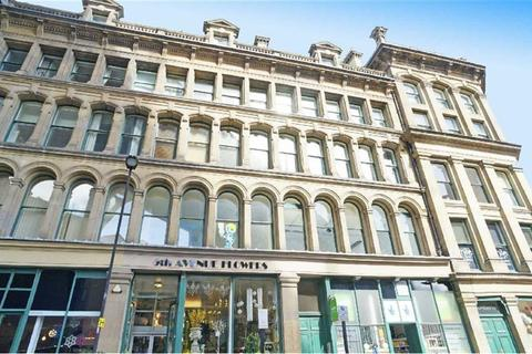 2 bedroom flat for sale - Queen Street, Newcastle