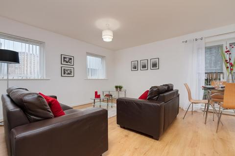 2 bedroom apartment to rent - Delta Point, Blackfriars Road, Salford, M3 7EL