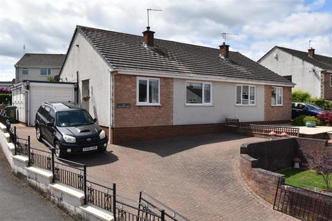 2 bedroom bungalow for sale - Willow Close, Penrith