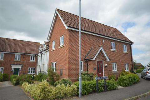 4 bedroom detached house for sale - Dolphin Road, Norwich