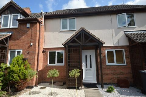 2 bedroom townhouse to rent - Herons Court, West Bridgford