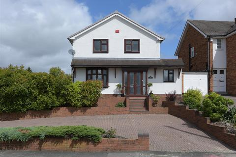 4 bedroom detached house for sale - Alison Road, Halesowen