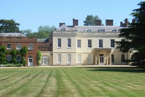 2 bedroom apartment to rent - Swallowfield Park, Swallowfield, Reading, RG7 1TG