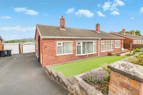 2 bedroom bungalow for sale - Woodlands Avenue, Talke, Stoke on Trent