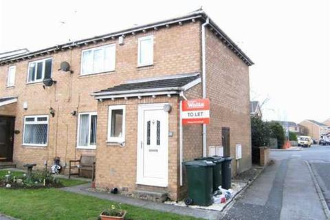 1 bedroom flat to rent - 18 SANGSTER WAY, OFF ROOLEY LANE, BRADFORD,BD5 8LQ