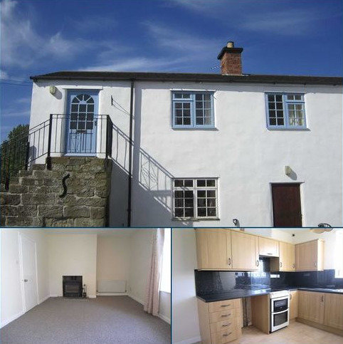 2 bedroom house to rent - White House Farm, Great Broughton