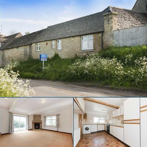 3 bedroom terraced house to rent - Upper Milton, Milton-under-Wychwood