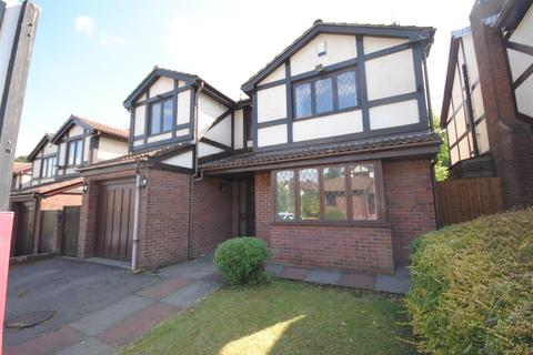 4 bedroom detached house to rent - Satinwood Close, Ashton-in-Makerfield