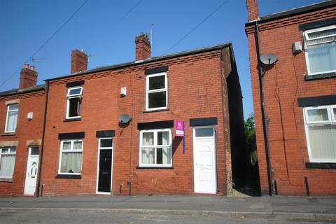 2 bedroom end of terrace house to rent - Lamb Street, Whelley, Wigan