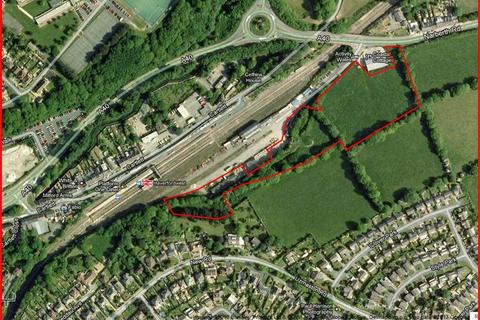 Land for sale - Narberth Road, Haverfordwest