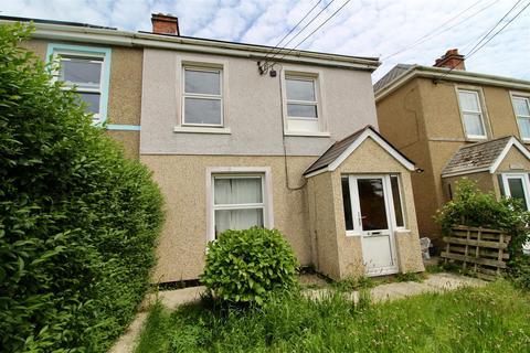 1 bedroom flat for sale - St. Mellans Terrace, Mullion, Helston