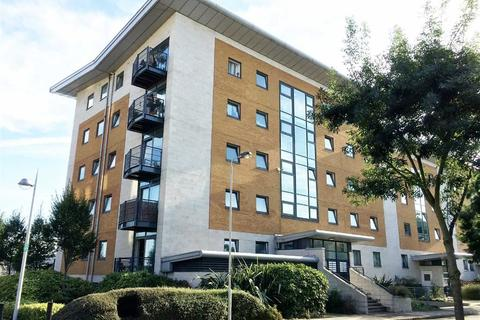 1 bedroom apartment to rent - Fishguard Way, Royal Docks, London