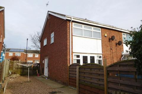 3 bedroom semi-detached house to rent - Dereham Way, North Shields.  NE29 8EJ