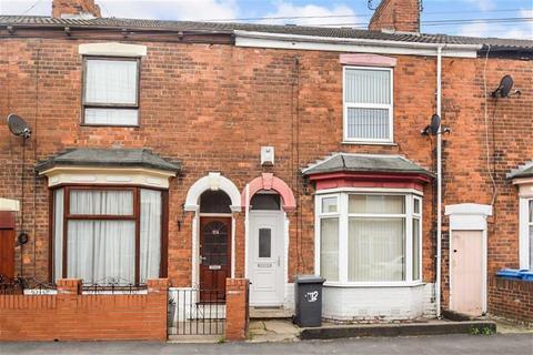 3 bedroom terraced house for sale - Mersey Street, Hull, HU8