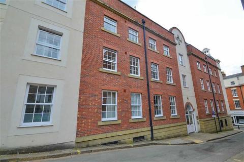 2 bedroom apartment to rent - Swan Hill, Shrewsbury