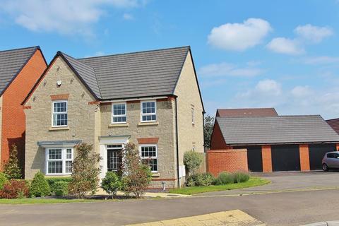 4 bedroom detached house for sale - Fieldfare Close, Keynsham, Bristol