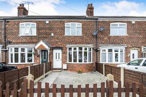 2 bedroom terraced house for sale - Lomond Road, Hull, HU5