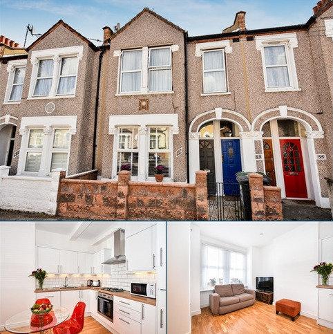 2 bedroom flat for sale - Burford Road London SE6