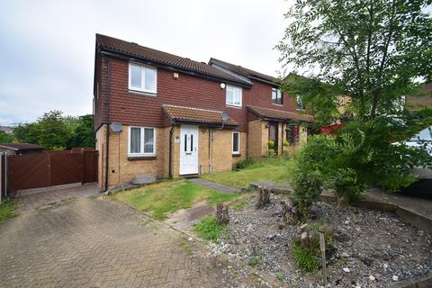 2 bedroom semi-detached house for sale - Winchelsea Road, Chatham, ME5