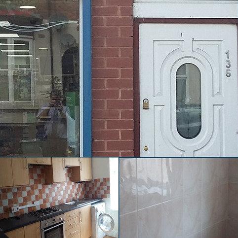 2 bedroom flat to rent - Heathfield Road , Handsworth , Birmingham  B19