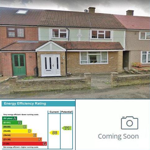 3 bedroom semi-detached house to rent - Tarnworth Road, Harold Hill, Romford, Essex RM3