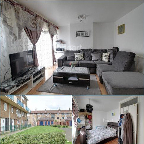 2 bedroom flat for sale - Labrador Close, Leicester