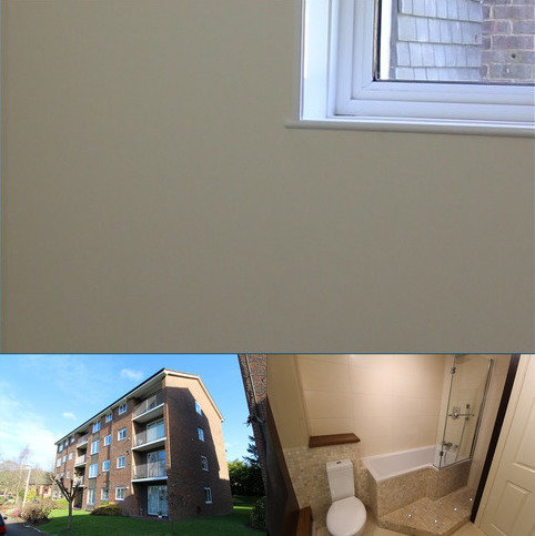 2 bedroom apartment to rent - 10 Flanchford House, Somers Close, Reigate