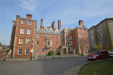 1 bedroom apartment to rent - Watergate Mansions, St Marys Place, Shrewsbury