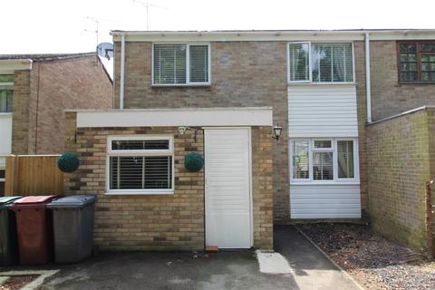 3 bedroom house for sale - Farnham Drive, Caversham Park Village, Reading
