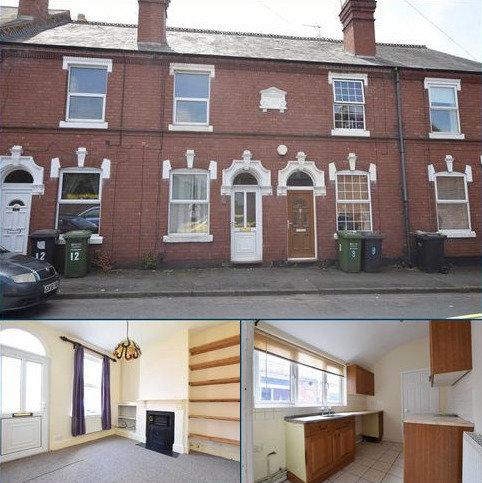 3 bedroom terraced house for sale - Castle Road, Kidderminster, Worcestershire
