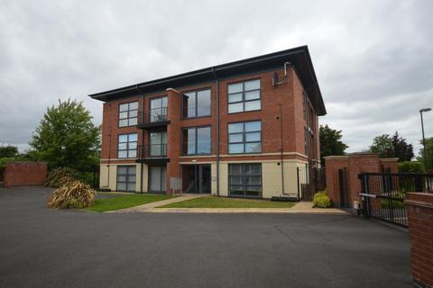 2 bedroom apartment to rent - Deane Court, Wilford