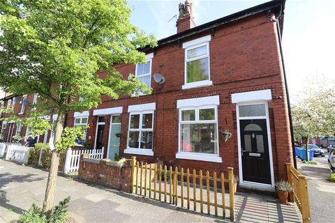 2 bedroom end of terrace house for sale - Swinfield Avenue, Chorlton Green, Manchester, M21