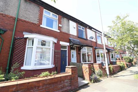 2 bedroom terraced house for sale - Neale Road, Chorlton Green, Manchester, M21
