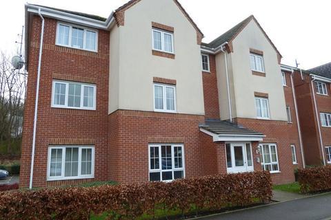 2 bedroom apartment to rent - Unitt Drive, Cradley Heath