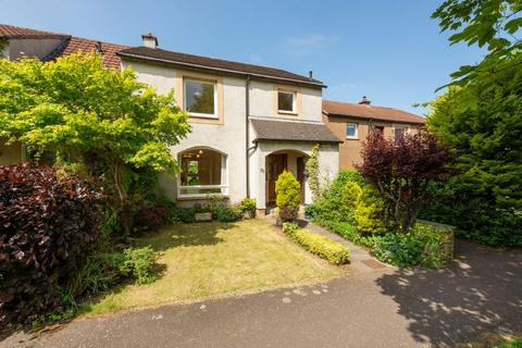 4 bedroom villa for sale - 70 Bonaly Rise, Edinburgh, EH13 0QX