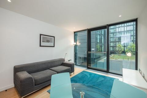 1 bedroom flat to rent - SIMPSON LOAN, QUARTERMILE,EH3 9GG