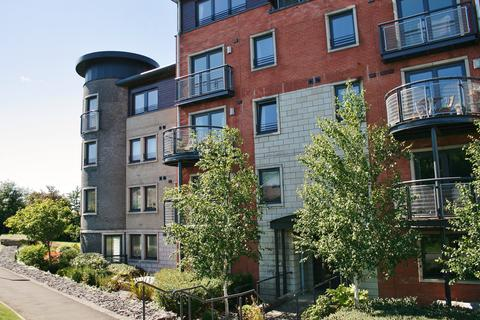2 bedroom flat for sale - 11/2 Meggetland Square, Craiglockhart, Edinburgh EH14 1XP